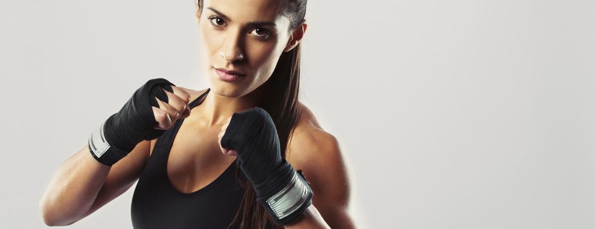 Dein Kampfsport
